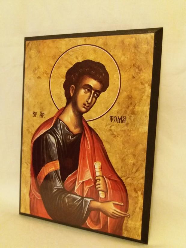 Icoana Sfantul Apostol Toma